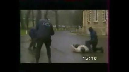 Police Dogs - Обучение