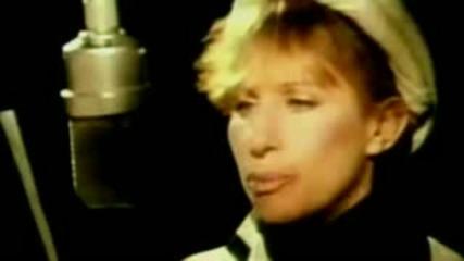 Barbra Streisand - Hd Stereo - Memory
