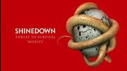 Shinedown - Мisfits ( Оfficial Audio )
