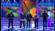 Pantersi - Djindjirindji - PB - (TV Grand 14.05.2014.)