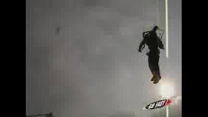 JetPack Go Fast