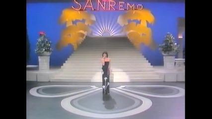 Cigliola Cinquetti Non ho leta - 1983 Buona Sera