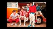 Бг превод! Супер сладка песен! One Direction - Na Na Na