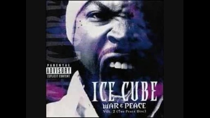 Ice Cube - You Ain't Lie (ta Kick It)