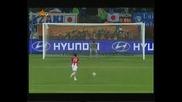 world cup Парагвай Япония 5:3 дузпи