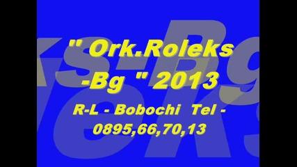 Ork.roleks - bg - Kiucheka - svoge 2013