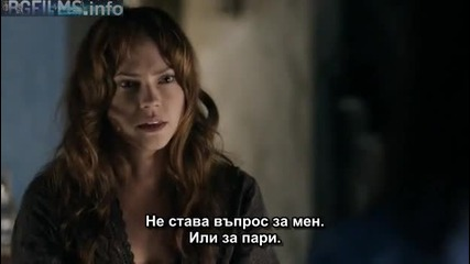 Curse of Chucky Проклятието на Чъки (2013) 1 част бг субтитри
