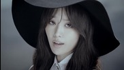 (превод) Song Ji Eun ( Secret ) - Don't Look At Me Like That