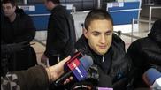 Малките в Левски: На този етап мечтаем да заиграем за първия отбор