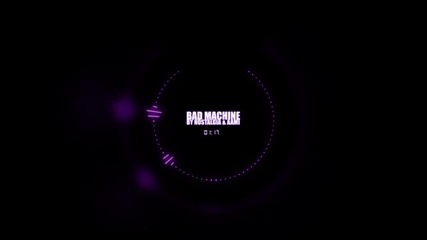 Nostalgia & Aami ft. Insomnia - Bad Machine