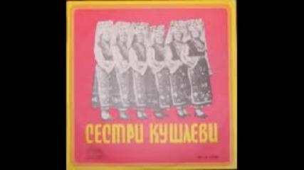 Cестри Kушлеви - Китка от Песни