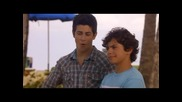 Wizards Of Waverly Place - The Movie - Част 2 - Бг Аудио