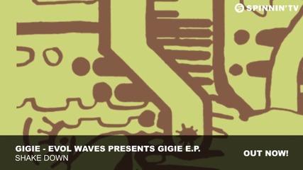 Gigie - Shake down