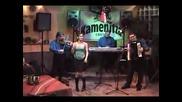 Maria Koleva I Ivan Milev Band