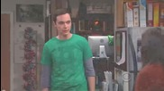 The Big Bang Theory 6x07 Promo - The Habitation Configuration