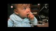 Mного смях - Бебе яде лимон Vbox7