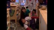 The Suite Life on Deck - 2x04 - Kitchen Cassanova