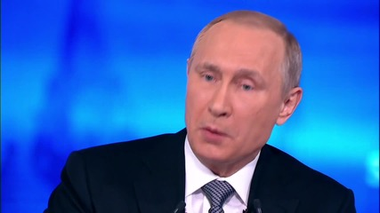Russia: Putin says Russia keeping an eye in case IS regroups in Syria
