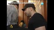 Златен скункс за Волен Сидеров - Господари на ефира (16.06.2014г.)