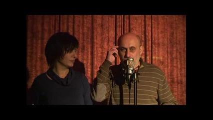 Лига на разказвачите@groovy bar, Бургас - Награждаване на победителите