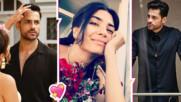 """Нова звездна двойка в Турция - звезди от """"Искри на отмъщението"""" и """"Ягодова любов"""" са заедно"""