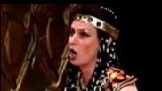 Бойка Василева - Чилеа: Адриана Лекуврьор - Ария на принцеса ди Буйон из 2 - ро действие