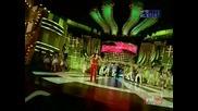 Superstars Ka Jalwa - Ep4 - 11 Aprl - Fardeen Khan and Mugdha