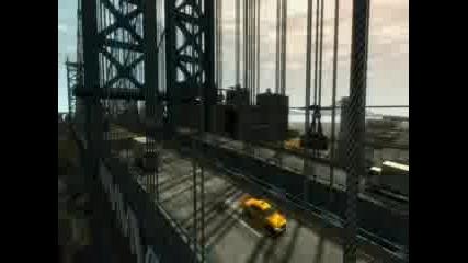 Grand Theft Auto 4 - Trailer #1