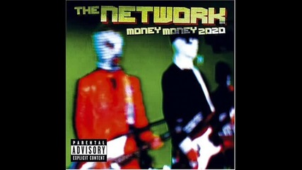 The Network ~ Teenagers From Mars