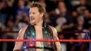 Крис Джерико казвай сбогом на WWE вселената