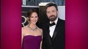 Ben Affleck & Jennifer Garner Allegedly Had Rocky Marriage Since Their Vows