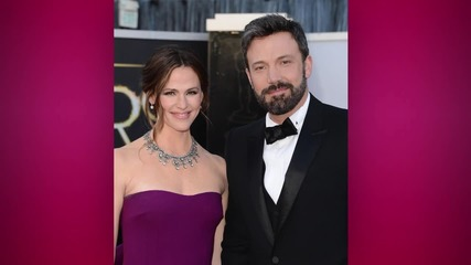 Ben Affleck & Jennifer Garner Allegedly Had Rocky Marriage Since Their Vows