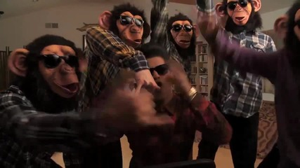 Bruno Mars - The Lazy Song [official Video]