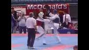 Taekwondo - Levent Tuncat - ЛУД
