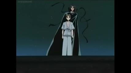 Kamikaze Kaitou Jeanne Episode 38