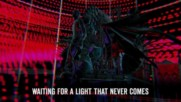 LINKIN PARK x STEVE AOKI - A LIGHT THAT NEVER COMES (Lyric Video) (Оfficial video)