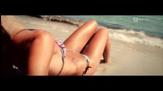 Лятооооо !!!! N-trigue feat. Play N Skillz, Pitbull & Natasha - Scream It (official Music Video)