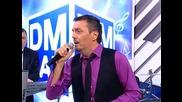 Dragan Kojic Keba - Me manglave daje - (LIVE) - Sto da ne - (TvDmSat 2009)