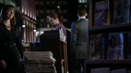 [bg sub] Костюмари / Suits Episode 9