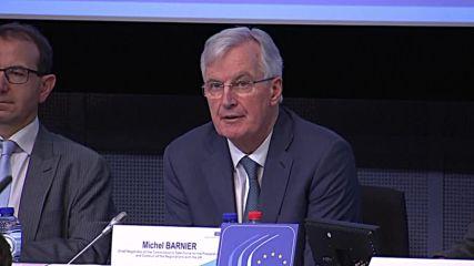 Belgium: No-deal scenario cannot be excluded – Michel Barnier