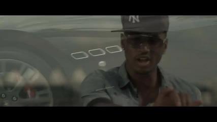 Chipmunk - Take Off ft. Trey Songz