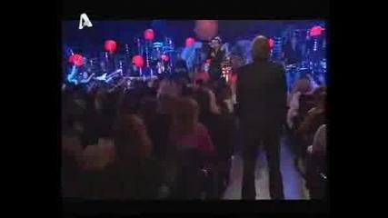 Mixalis Xatzigiannis - Live 15.04 1/3