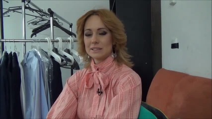 Силвия разказва за началото на Момичетата на късмета - Извън новините с Ани Салич