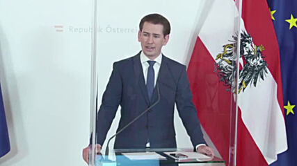 Austria: Kurz announces he is under investigation by anti-corruption prosecutors