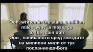 Tinie Tempah Feat. Eric Turner - Written In The Stars +превод & текст (www.muzi4ka - bg.com)