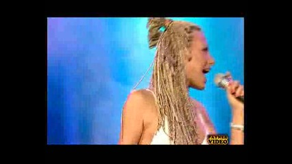 Камелия Ти Ела Live Планета Прима 2005