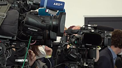 Germany: FDP, SPD and Greens announce plans to appoint new chancellor in early December