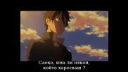 High School of the Dead Епизод 9 bg sub