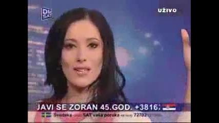 Iskra Makakova i Osman Hadzic -u0027ako Treba Da Se Desi-u0027 2013