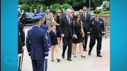Thousands Pay Tribute to Beau Biden